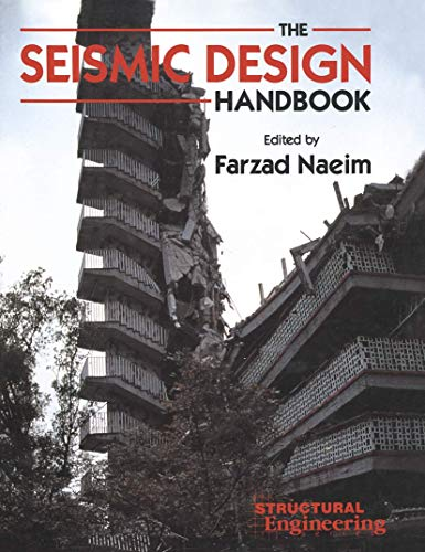 9780442269227: Handbook of Seismic Design for Buildings (The structural engineering series)