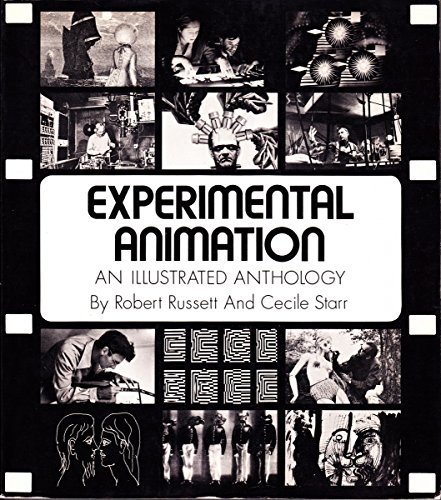 9780442271947: Experimental Animation: An Illustrated Anthology