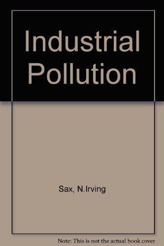 Industrial Pollution: William B. Durham,