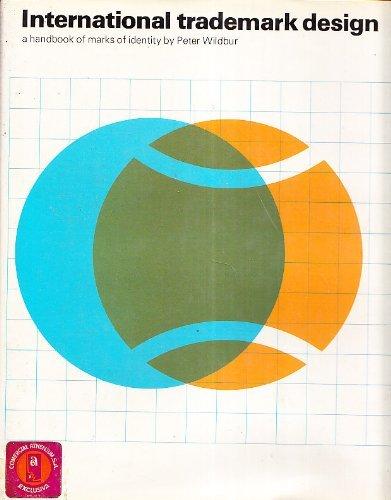 9780442274146: International trademark design: A handbook of marks of identity