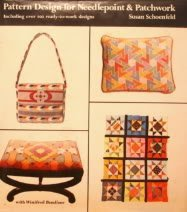 9780442274177: Pattern Design for Needlepoint and Patchwork