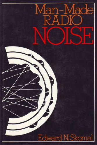 9780442276485: Man-Made Radio Noise