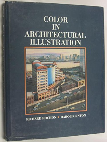 Color In Architectural Illustration