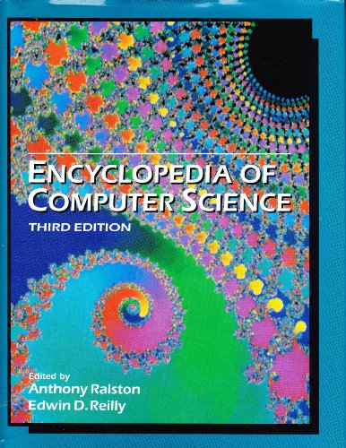 9780442276799: Encyclopedia of Computer Science and Engineering