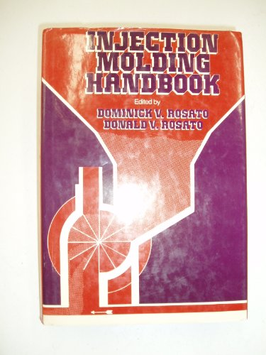 9780442278151: Injection Molding Handbook (Chemical Engineering)