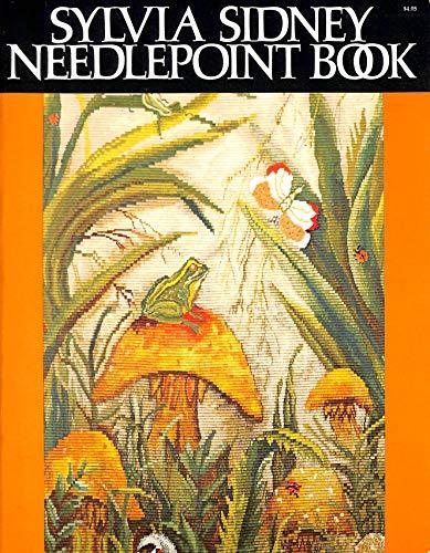9780442278847: Needlepoint Book