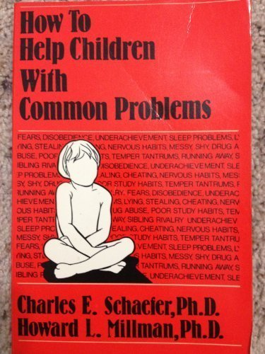 9780442279653: How to Help Children With Common Problems