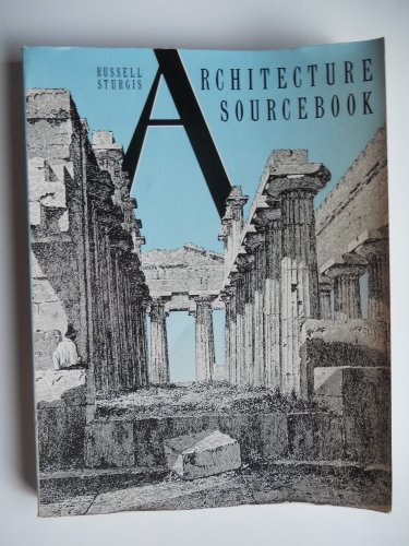 ARCHITECTURE SOURCEBOOK
