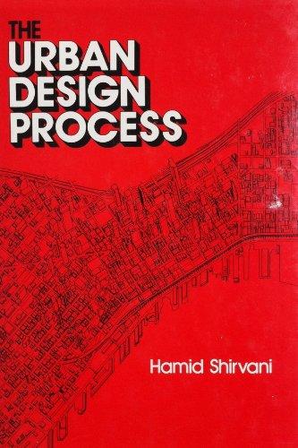 9780442280338: Urban Design Process, The