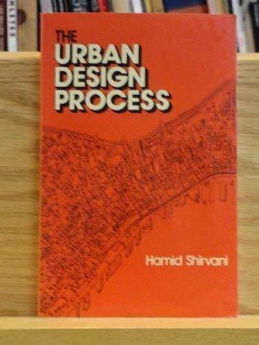 9780442280642: The Urban Design Process