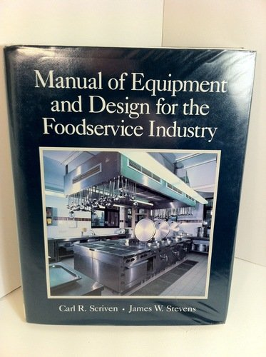 Manual of Equipment and Design for the: Stevens, James, Scriven,