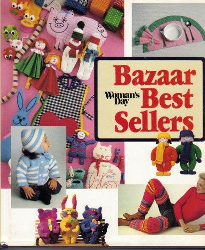 9780442281007: Woman's day bazaar best-sellers