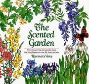 The Scented Garden (0442281757) by Verey, Rosemary