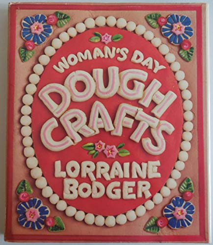 Woman's Day - Doughcrafts