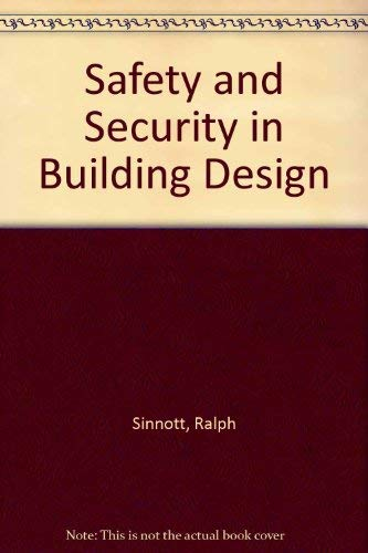9780442282127: Safety and Security in Building Design