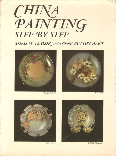 9780442284411: China Painting Step by Step