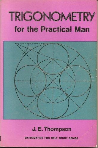 9780442284886: Trigonometry for the Practical Man