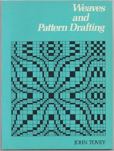 9780442285654: Weaves and Pattern Drafting