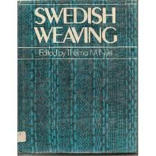 9780442289157: Swedish Weaving,