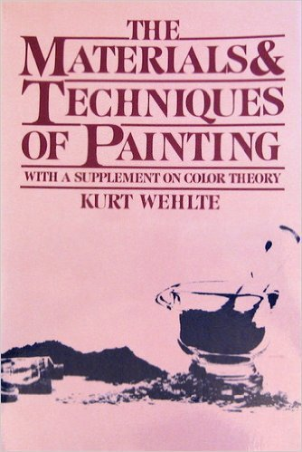 9780442291624: Materials and Techniques of Painting