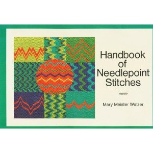 9780442291761: Handbook of Needlepoint Stitches