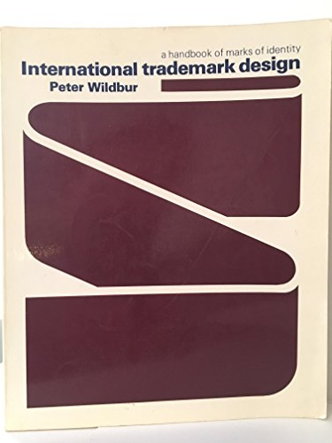 9780442293062: International Trademark Design