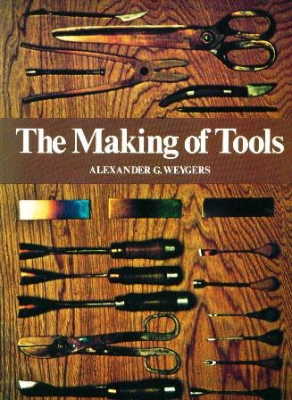 9780442293604: The Making of Tools