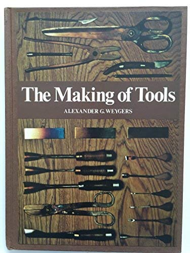 9780442293611: Making of Tools