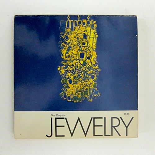 9780442294724: New Design in Jewelry
