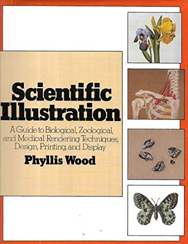 9780442295325: Scientific illustration: A guide to biological, zoological, and medical rendering techniques, design, printing, and display