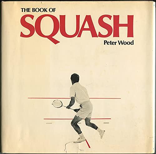 9780442295455: Book of Squash