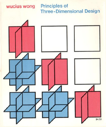 9780442295615: Principles of Three-Dimensional Design