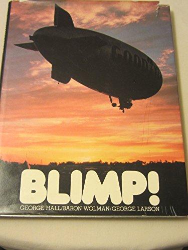 Blimp!: Van Nostrand Reinhold