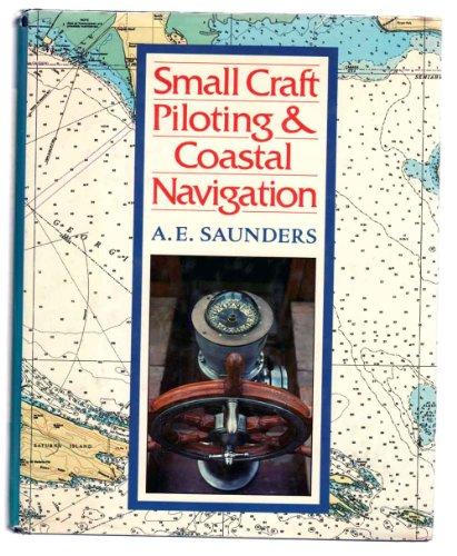9780442296995: Small Craft Piloting and Coastal Navigation
