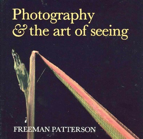 9780442297800: Photography and the Art of Seeing