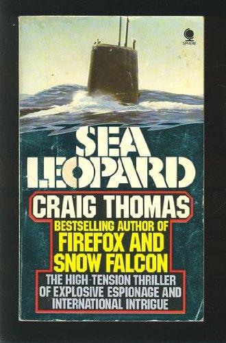 9780442298425: Sea Leopard