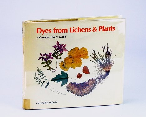 9780442298586: Dyes from Lichens and Plants