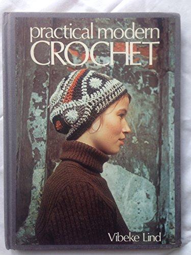 9780442299705: Practical Modern Crochet