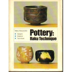 9780442299798: Pottery: Raku Technique