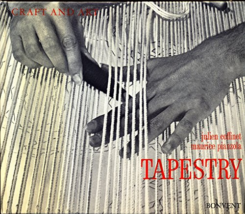 9780442299934: Tapestry (Craft and art)