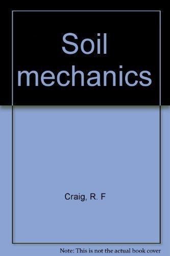 9780442300111: Soil mechanics