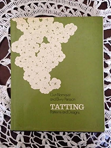 9780442300418: Tatting: Patterns and Designs