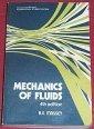 Mechanics of Fluids: Massey, B.S.