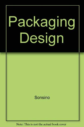 9780442303037: Packaging Design Graphics Materials Tech