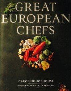 9780442303877: Great European Chefs