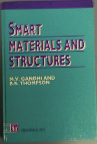 9780442308766: Smart Materials & Structures