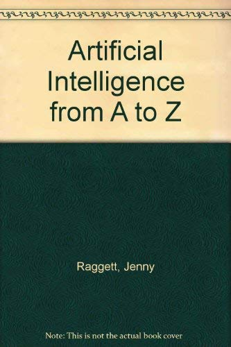 9780442312008: Artificial Intelligence from A to Z