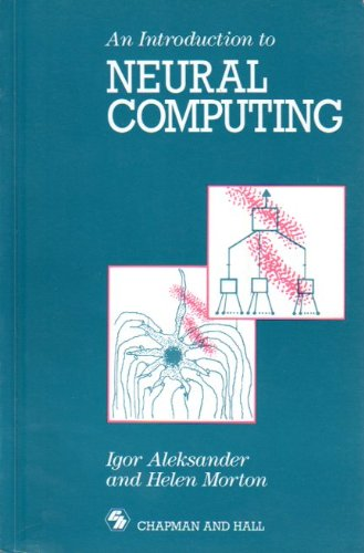 9780442312183: Introduction to Neural Computing