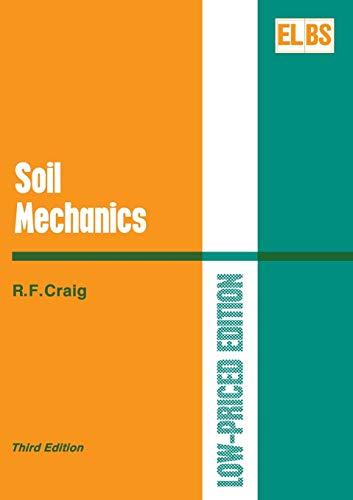 9780442314347: Soil Mechanics