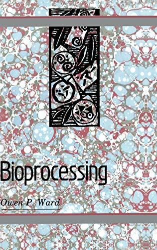 9780442314392: Bioprocessing